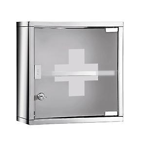 Utfyller medisin skap 'Pluss' firkantet JO35