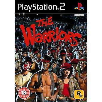 De Warriors (PS2)