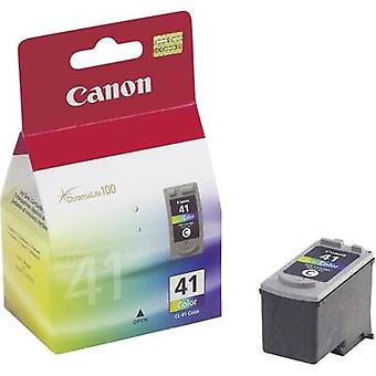 Canon Ink CL-41 Original Cyan, Magenta, Yellow 0617B001