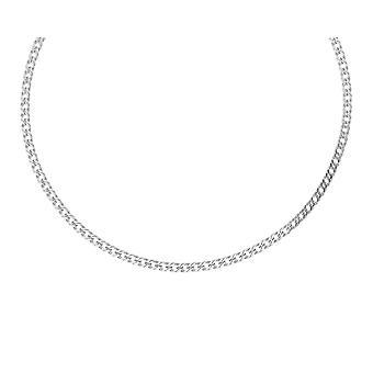 Naszyjnik Orphelia srebro 925 45 Cm ZK-2562