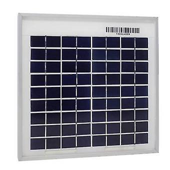 Phaesun Sun Plus 5 Polycrystalline solar panel 5 W 12 V