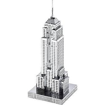 Model kit Metal Earth Empire State Building
