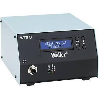 Weller WTS D Control unit
