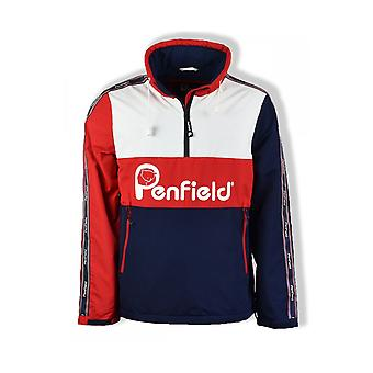 Chaqueta de Penfield Havelock (rojo)