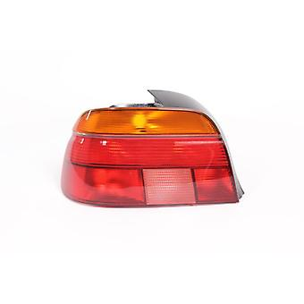 Left Passenger Side Tail Lamp (Amber Saloon Models) for BMW 5 Series 1995-2000