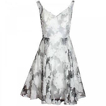 Dress Code By Veromia Sleeveless Dress With Sweetheart Neck