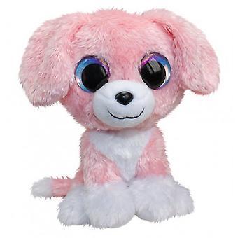 Lumo Sterne Hund Pinky klassische 15 cm