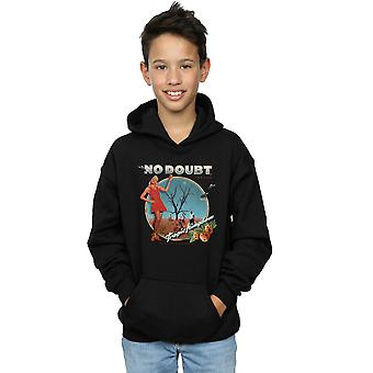 No Doubt Boys Tragic Kingdom Hoodie