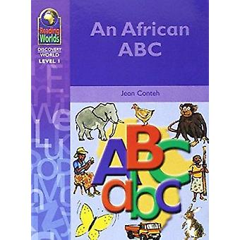 An African ABC by Jean Conteh - 9780333953280 Book