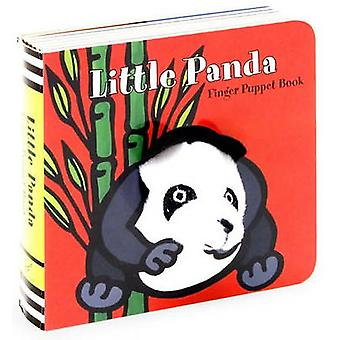 Little Panda Finger Puppet Book by Image Books - 9780811869997 Book