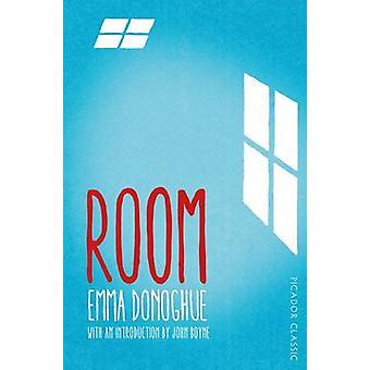 Buchen (Neuauflage) von Emma Donoghue - John Boyne - 9781447276364