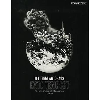 Que coman caos por Kate tempestad - libro 9781509830008