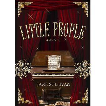 Småfolket (Main) av Jane Sullivan - 9781742378855 bok