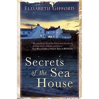 Secrets of the Sea House (Main) av Elisabeth Gifford - 9781782391135