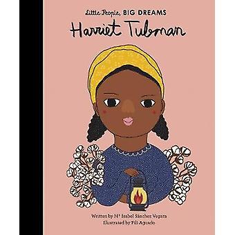 Harriet Tubman by Harriet Tubman - 9781786032898 Book