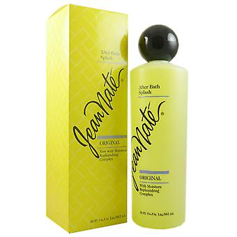 Revlon Jean Nate bath woman after 887 ml Cologne splash
