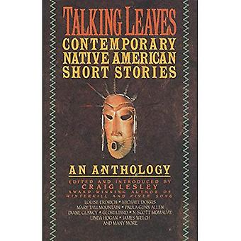 Talking Leaves: Contemporary Native American Short Stories