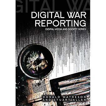 Déclaration de la guerre numérique