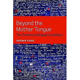 Buiten de moedertaal