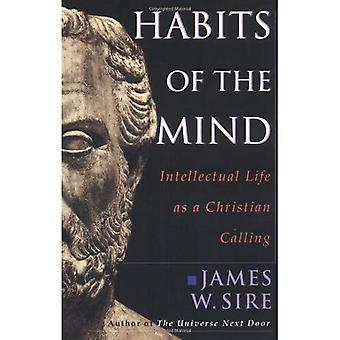 Gewohnheiten des Geistes: geistiges Leben als christliche Berufung
