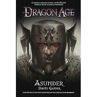 Dragon Age - Asunder: 3