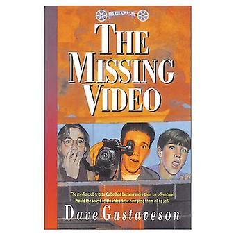The Missing Video (Reel Kids Adventure)