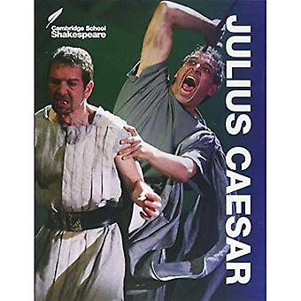 Julius Caesar (scuola di Cambridge Shakespeare)