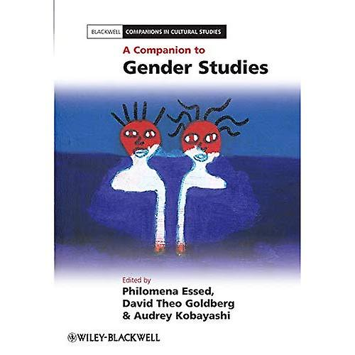 A Companion to Gender Studies (noirwell Companions in Cultural Studies)