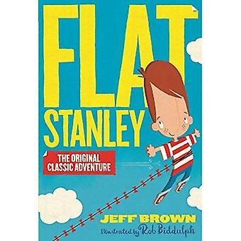 Flat Stanley - Flat Stanley