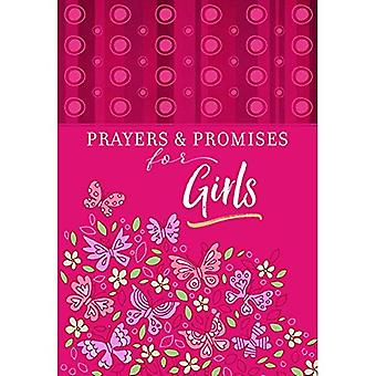 Prayers and Promises for Girls