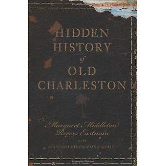 Verborgen geschiedenis van oude Charleston (verborgen Historiën)