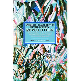 Arbetarklassens politik i den tyska revolutionen (historisk Materialsim, volym 77): Richard Muller, revolutionerande...
