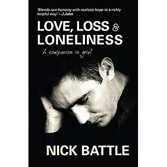 Verlies van de liefde en eenzaamheid