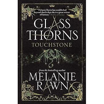 Glass Thorns - Touchstone (Book One)