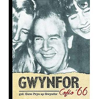 Gwynfor - Cofio 66