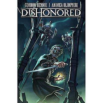 Dishonored: Volume 1