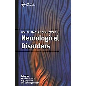 Medición de estado de salud en trastornos neurológicos