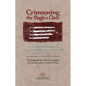 Crimsoning the Eagle's Claw (Arc Classic Translations)