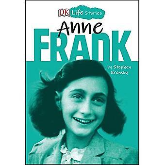DK kokemuksia: Anne Frank (DK elämäkerta (Hardcover))