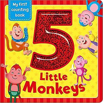 Monkey [Board book]