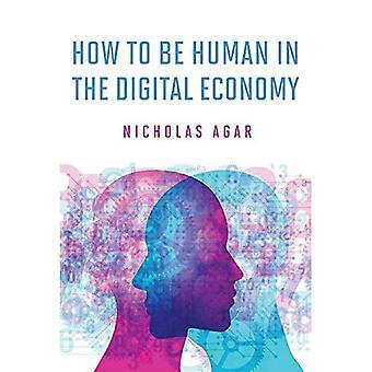 Como ser humano en la economía Digital (la prensa MIT)