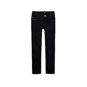 Boss Hugo Boss Boys lavage foncé Slim Fit Jean