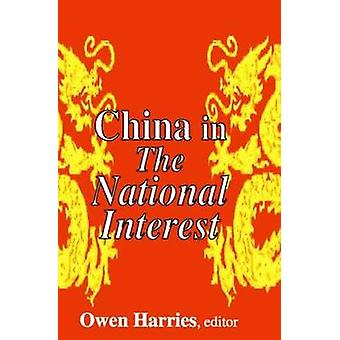 China in the National Interest by Harries & Owen