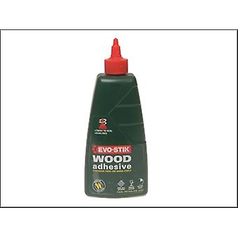 Evo-Stik 715417 Wood Adhesive Resin W 500ml