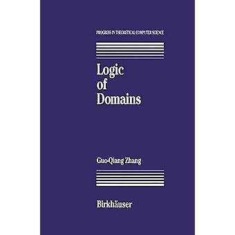 Logic of Domains by Zhang & G.