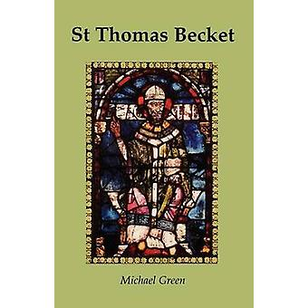 St Thomas Becket by Green & Michael