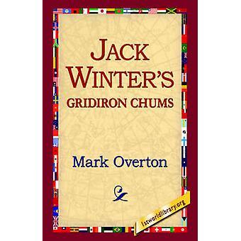 Jack Winters Gridiron maatjes door Overton & Mark