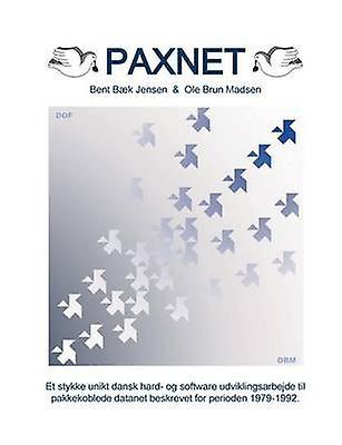 Paxnet by Jensen & Bent Baek
