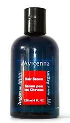 D'Avicenna Argan Oil Hair Serum (120ml)