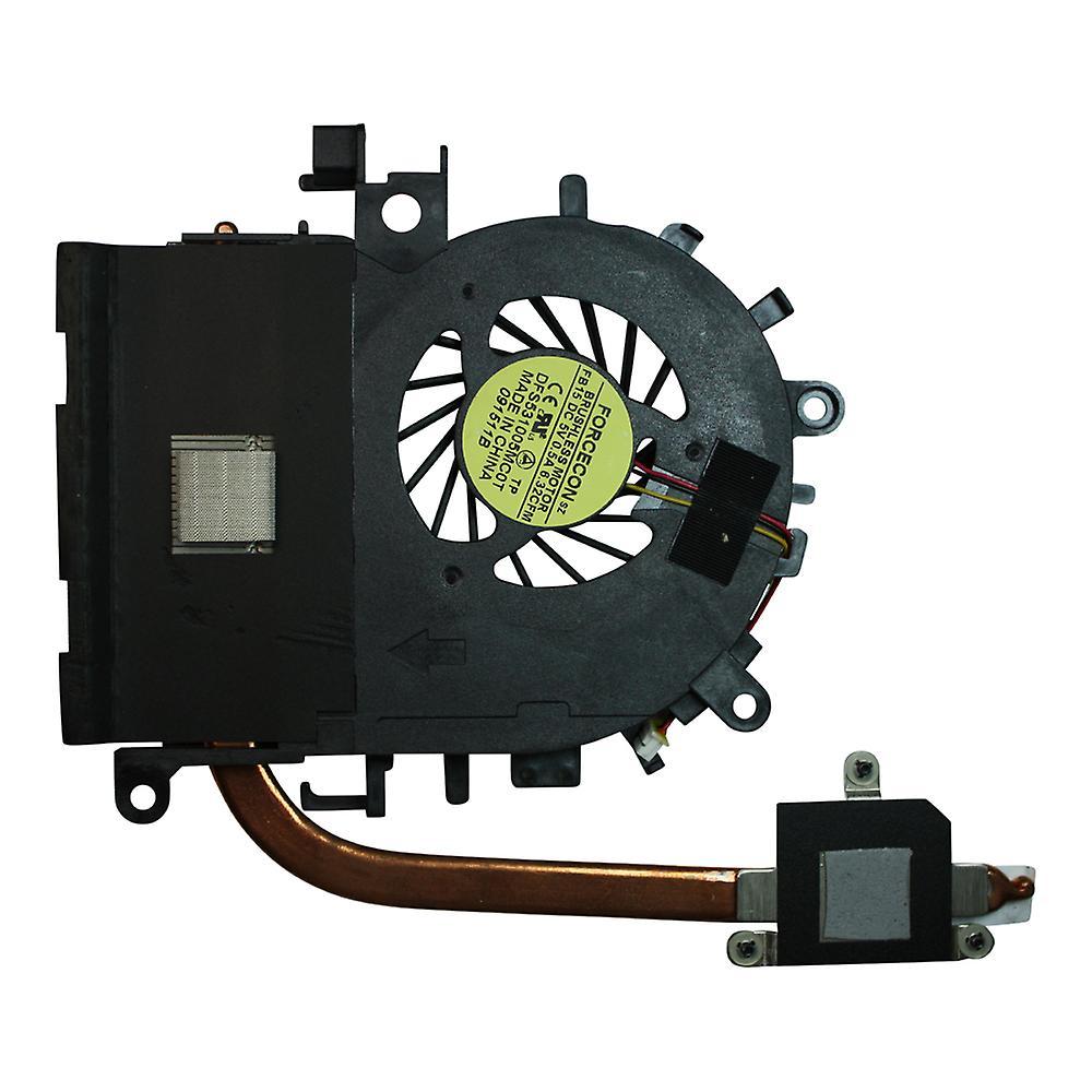 Acer Aspire 4739 graphique intégré Version Compatible ordinateur portable ventilateur avec dissipateur de chaleur
